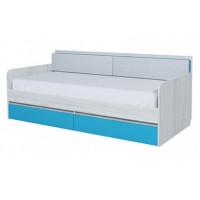 Кровать-тахта Бриз 900.4
