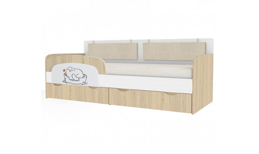 Кровать-тахта Кот