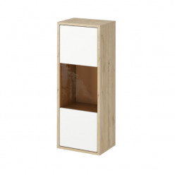 Шкаф навесной Лакки 8