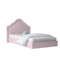 Кровать мягкая Розалия 1200М