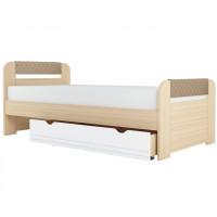 Кровать односпальная Стиль 900.3