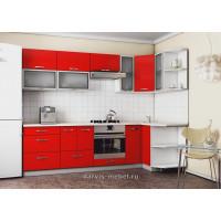 Кухня модульная Колибри