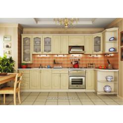Кухня модульная Октавия