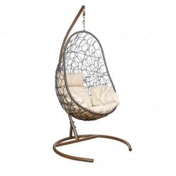 Кресло подвесное Leset Ажур