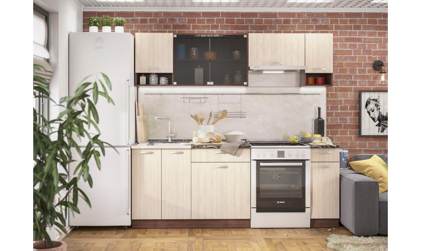 Кухня Зара 2.1М