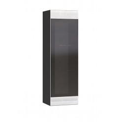 Шкаф навесной Бруклин ШКМ-01