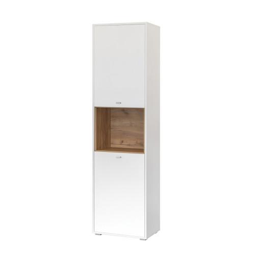 Бэль шкаф комбинированный 10.04