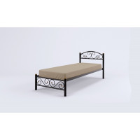 Кровать односпальная металлическая Румба 2