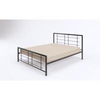 Кровать металлическая Варс