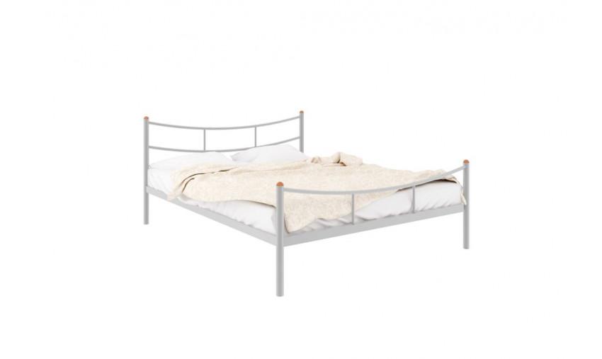 Кровать металлическая София Plus