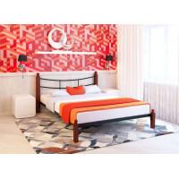 Кровать металлическая София Lux