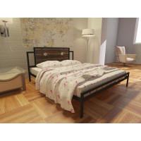 Кровать металлическая Инесса