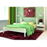 Кровать металлическая Каролина Lux