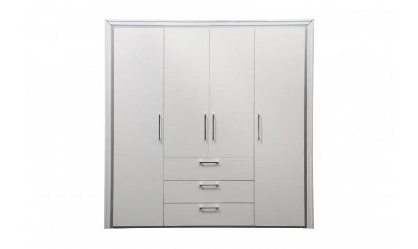 Шкаф для одежды 38.01-02 Беатрис