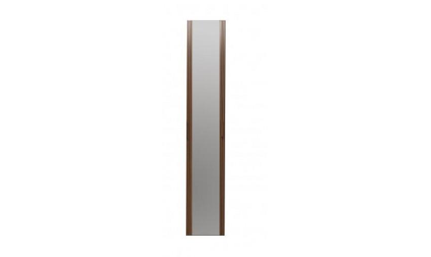 Дверь 2188*396 (Орхидея) с зеркалом