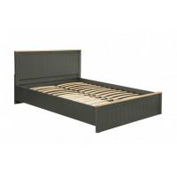 Кровать 37.25-02 (1600*2000) с подъемным механизмом Прованс