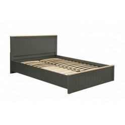 Кровать 37.25-01 (1400*2000) с подъемным механизмом Прованс