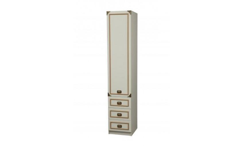Шкаф комбинированный Севилья-10