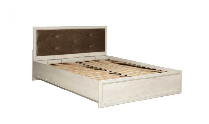 Кровать двуспальная Сохо