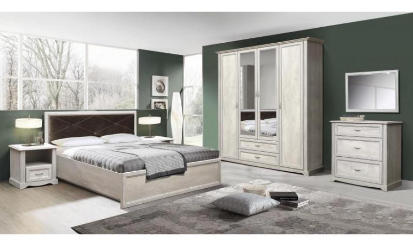 Спальня модульная Сохо