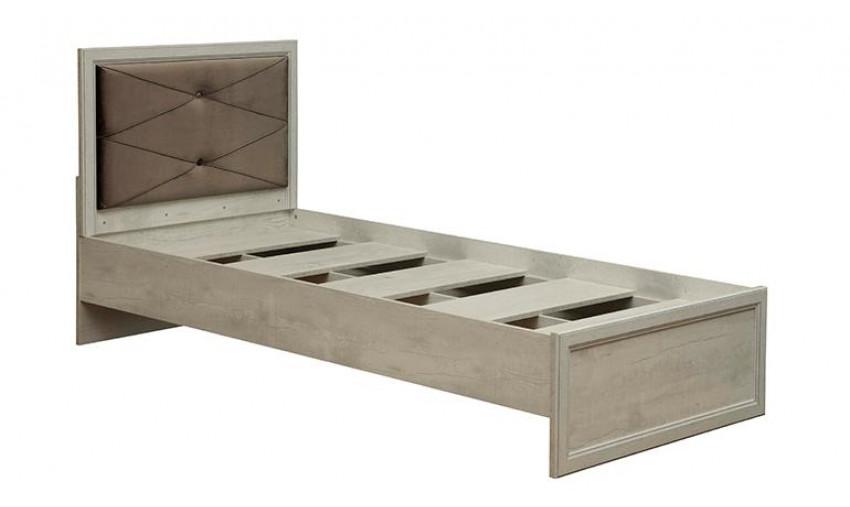 Кровать одинарная 32.23 Сохо