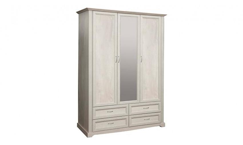 Шкаф для одежды 32.02 Сохо