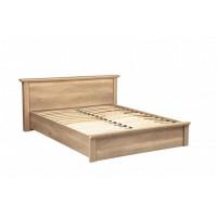 Кровать 39.05-01 (1400*2000) с ортопедическим основанием Антика