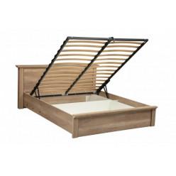 Кровать 39.06-02 (1600*2000) с подъемным механизмом Антика