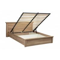 Кровать 39.06-01 (1400*2000) с подъемным механизмом Антика