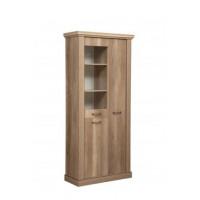 Шкаф комбинированный 39.10 Антика