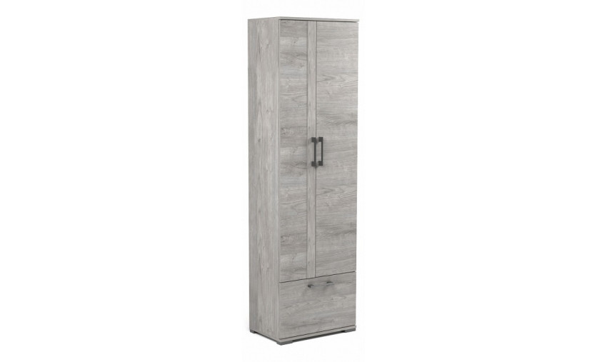 Шкаф Д-2 для одежды Денвер