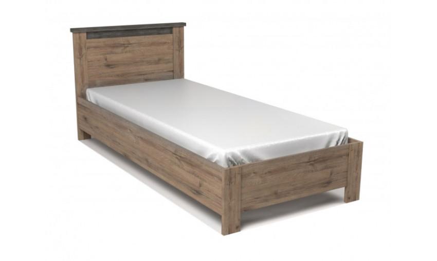 Кровать односпальная Денвер