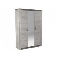 Шкаф 3-дверный Денвер