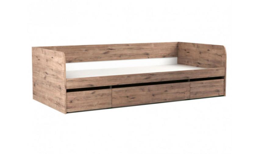 Кровать с ящиками Денвер