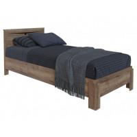 Кровать одинарная Гарда NEW