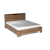 Кровать двуспальная Гарда Люкс