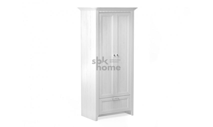 Шкаф 2-х дверный Клер