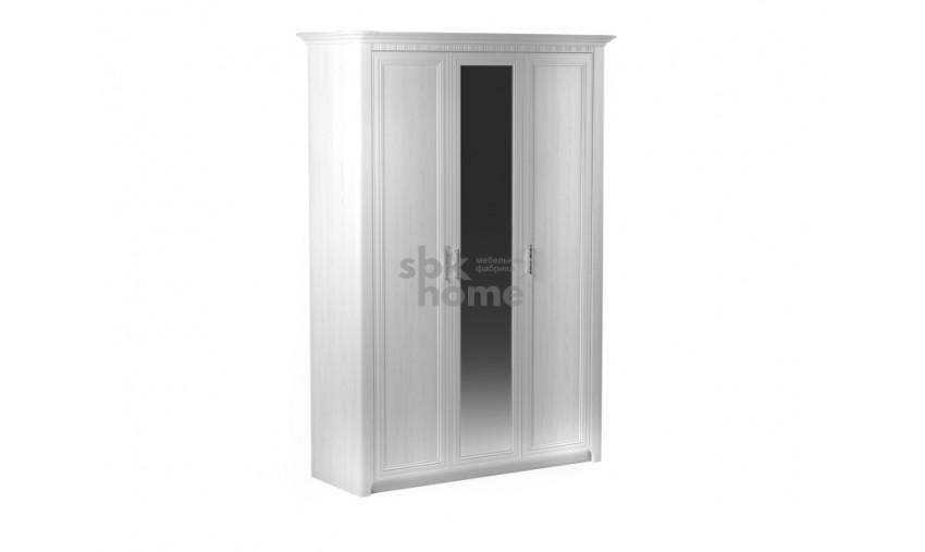 Шкаф 3-х дверный Клер