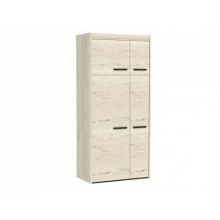 Шкаф 2-х дверный Мале М-1