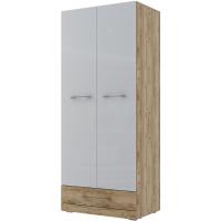 Шкаф двухстворчатый универсальный (520) Ницца