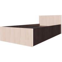 Кровать одинарная Эдем-5