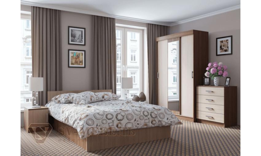 Спальня Эдем-5