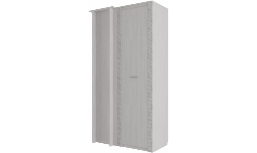 Шкаф угловой (прямой) Гамма-20