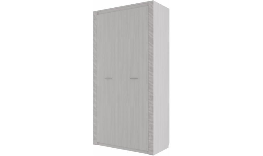 Шкаф комбинированный Гамма-20