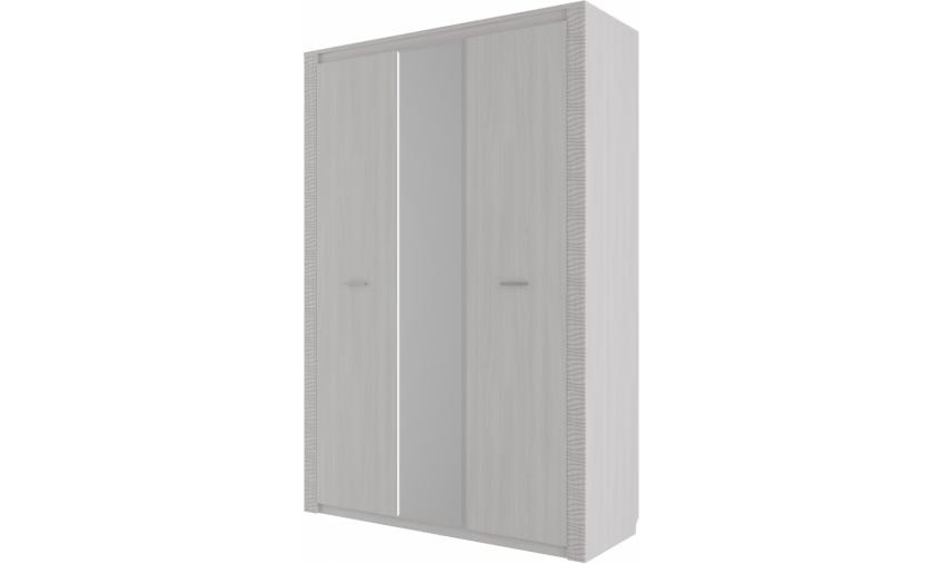 Шкаф трехстворчатый Гамма-20
