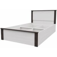 Кровать одинарная Гамма-20