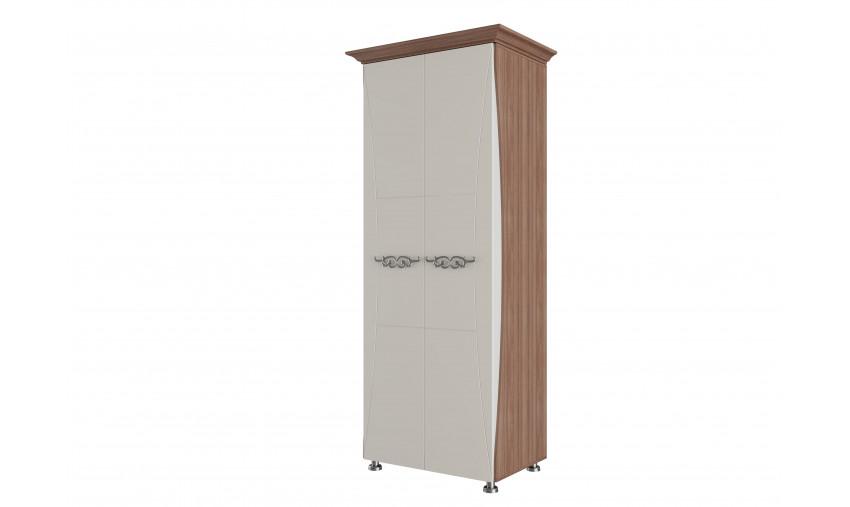 Шкаф комбинированный Лагуна 7