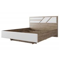 Кровать двойная (Престиж) Лагуна 8