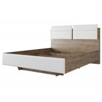 Кровать двойная (Комфорт) Лагуна 8