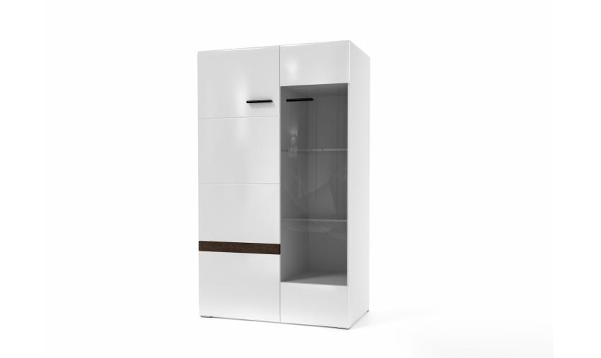 Шкаф-витрина Соло